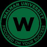 Walman U Logo
